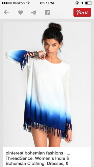 shirt oversized t-shirt oversized sweater style ombre