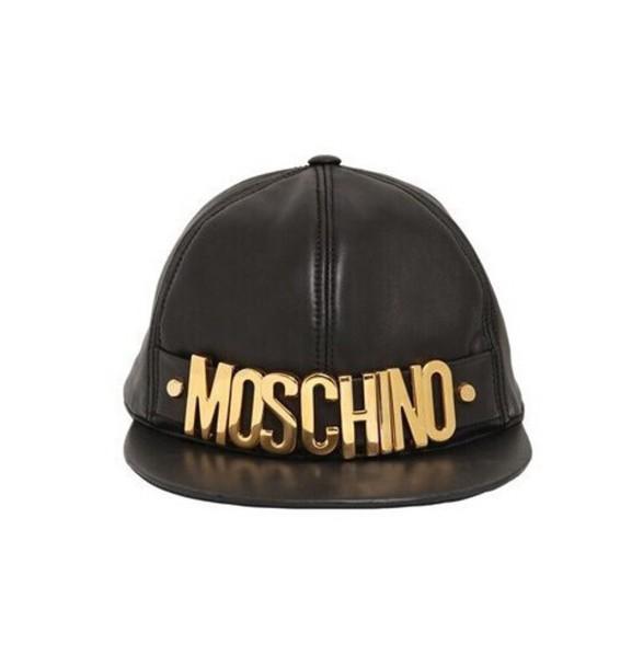 hat moshino hat