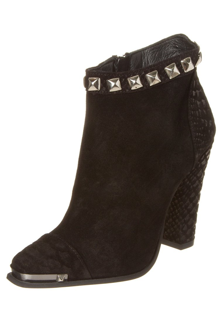 Supertrash High Heel Stiefelette - black - Zalando.de