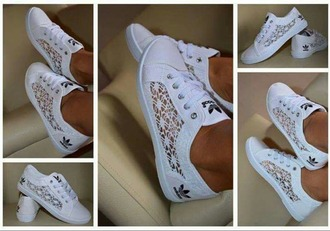 shoes sneakers adidas white blouse hat home accessory