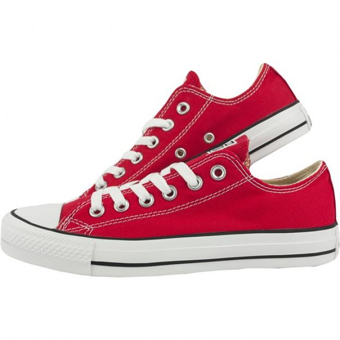 Converse chuck taylor all star core ox trainers