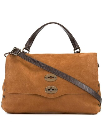 women brown bag