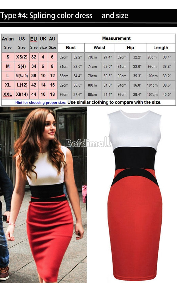 Womens Ladies Celebrity Midi Bodycon Pencil Evening Slimming Panel Tea Dress BE0 | eBay
