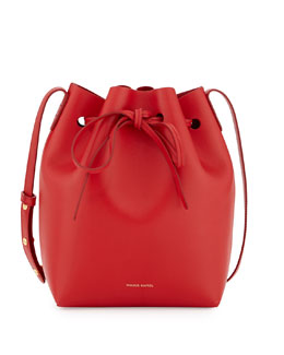 Mansur Gavriel at Bergdorf Goodman