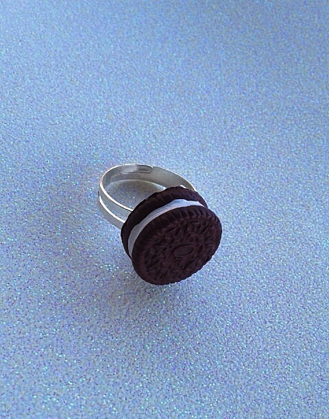 Mini oreo ring (adjustable)