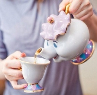 jewels cup disney beauty and the beast disney princess tumblr walt disney home decor