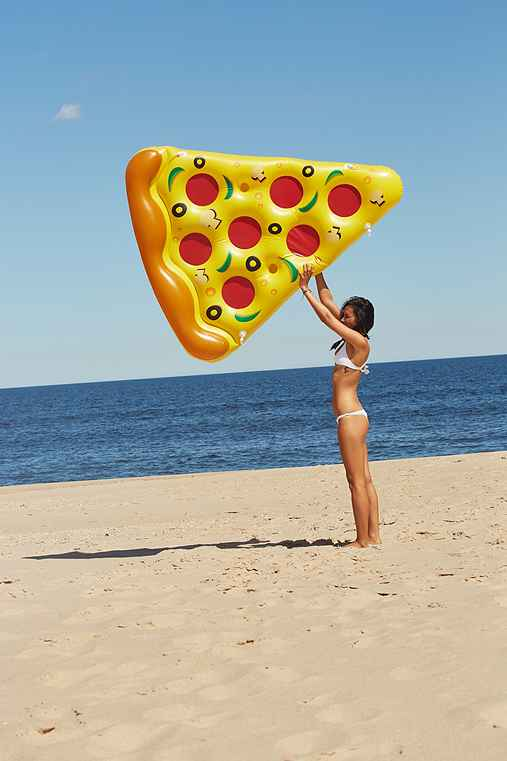 Pizza Slice Pool Float Urban Outfitters