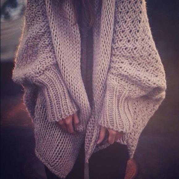 sweater cardigan FALL FASHION