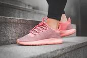 shoes,adidas,pink adidas,Adidas tubular,adidas shoes,raw pink