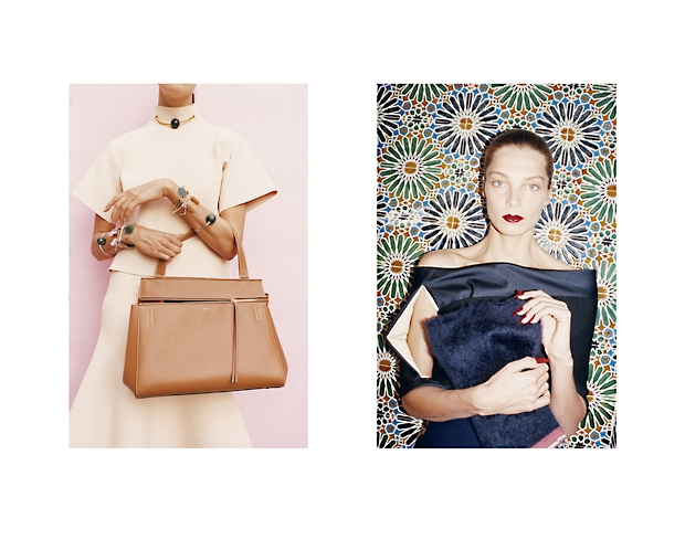 CÉLINE | Fashion shows, ready-to-wear, handbag, shoe et accessory collections