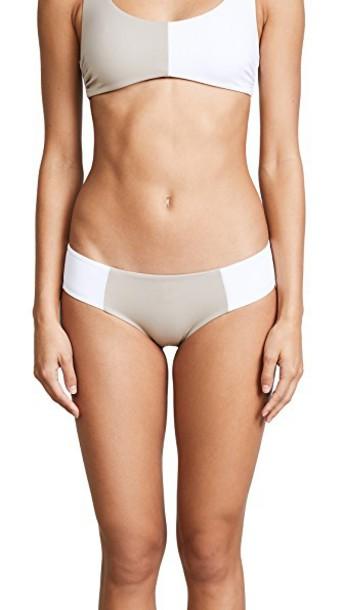 Tori Praver Swimwear bikini bikini bottoms swimwear