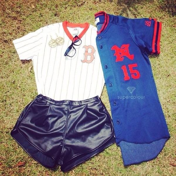 Vintage 90s Starter Boston Red Sox Sewn Pin Stripe Mens