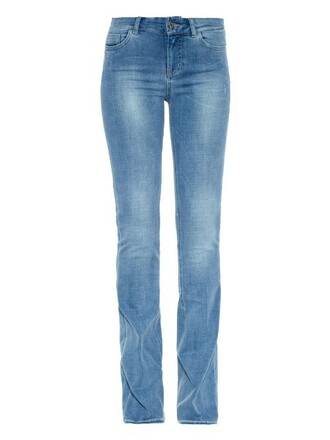 jeans flare jeans flare high light