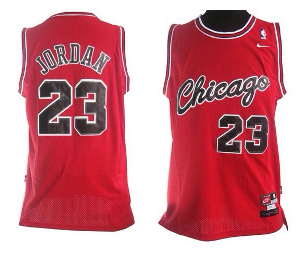 e30a4a14b030 ... mitchell ness chicago bulls michael jordan 1984 1985 hardwood classics  authentic rookie road jersey