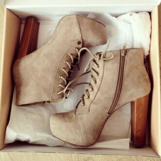 shoes jeffrey campbell zooji booties taupe booties fall outfits fall shoes footwear pumps cute style trendy fashionista edgy lita platform boot jeffrey campbell lita