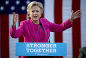 jacket,blazer,pink,first lady outfits,blouse,suit,hillary clinton