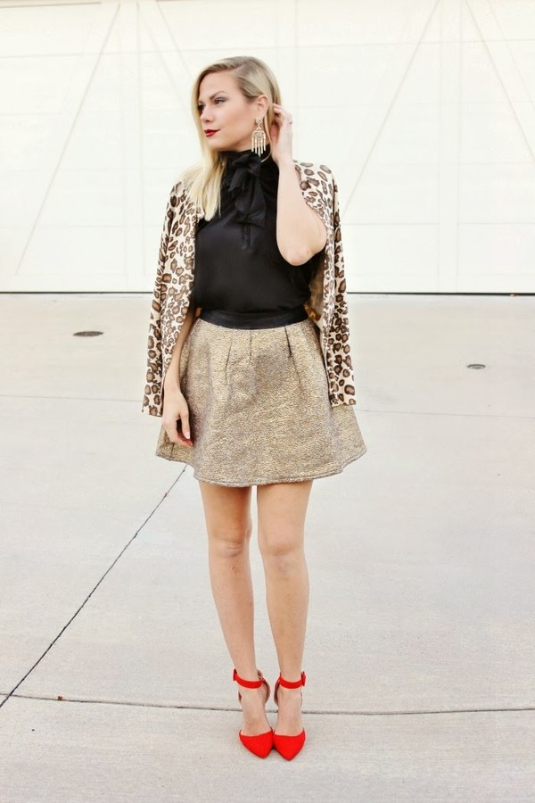 b soup sweater blouse jewels skirt shoes