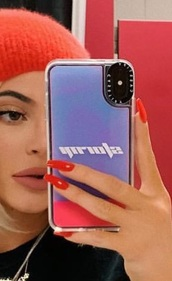 phone cover,kylie jenner
