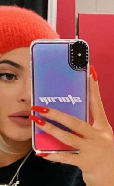 phone cover kylie jenner