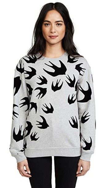 McQ - Alexander McQueen sweatshirt classic sweater