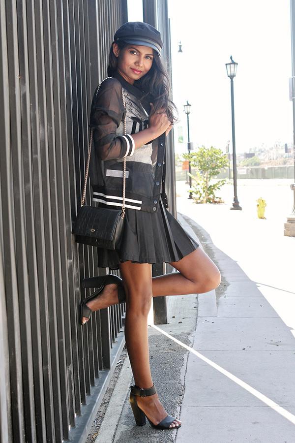 tuolomee blogger jacket bag