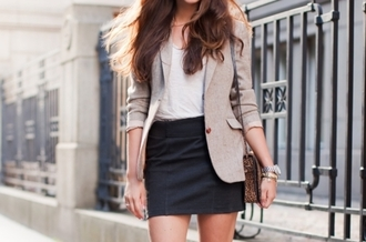 jacket clothes bag trench coat business dress business casual business clothes office outfits girly