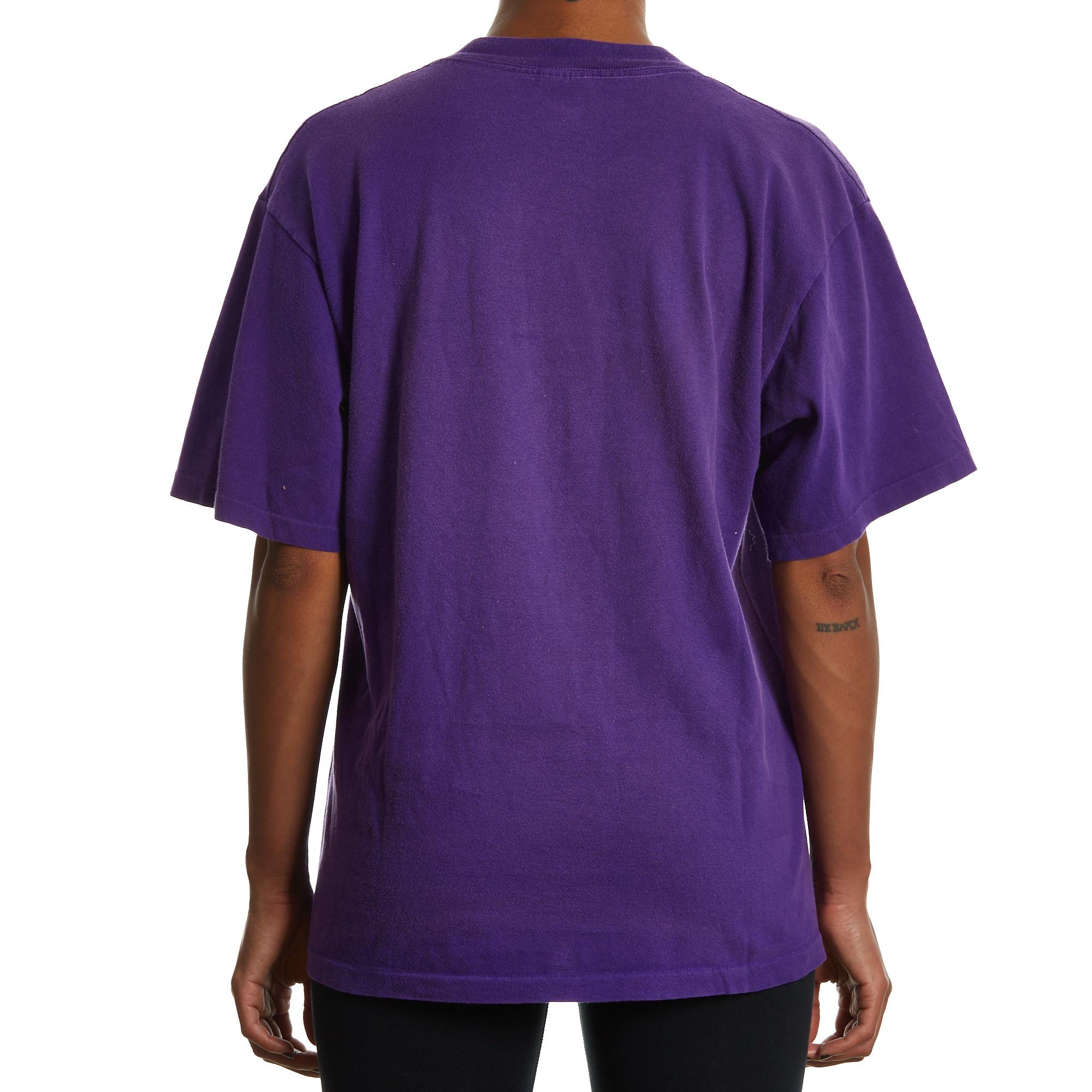 Nike Challenge Court T-Shirt Purple