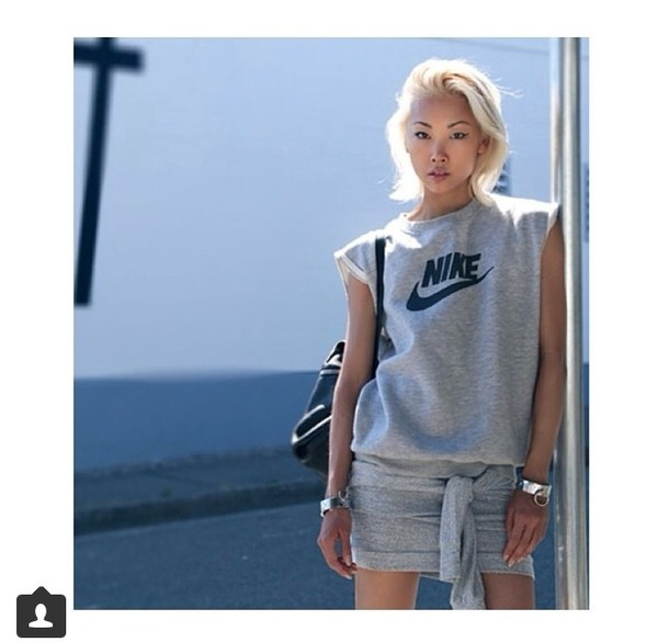 t-shirt nike nike sportswear jersey sports top sporty sportswear sporty running athletic sportswear