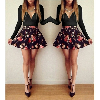 shoes high heels strappy heels skirt
