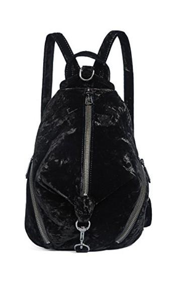Rebecca Minkoff backpack black bag