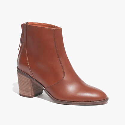The ames boot