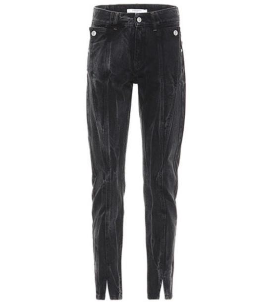 Givenchy Slim jeans in black