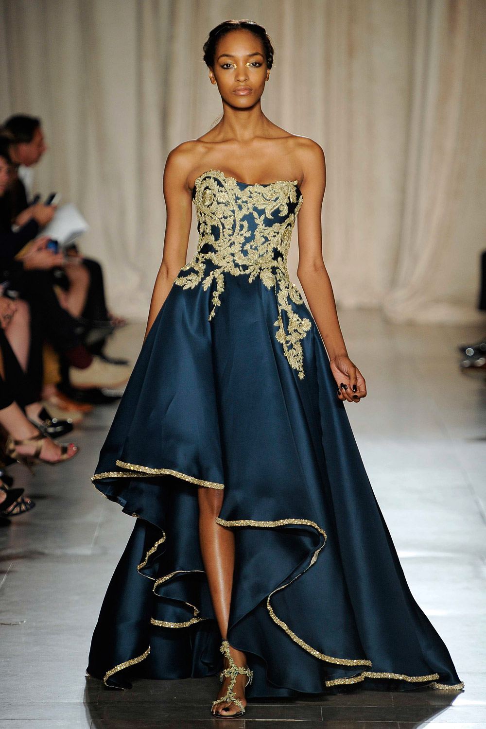Marchesa | Collections | Marchesa | Spring 2013 | Collection