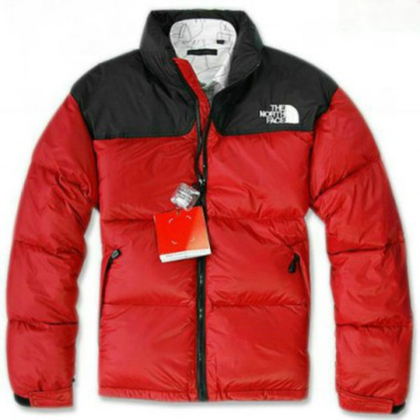 jacket down jacket north face