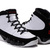 Black Friday 2013 Sale For Men's Air Jordan 9 Retro Shoes Black White Online