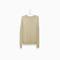 Basnett raw seam detail jumper