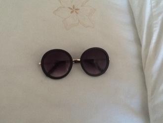 sunglasses black designer