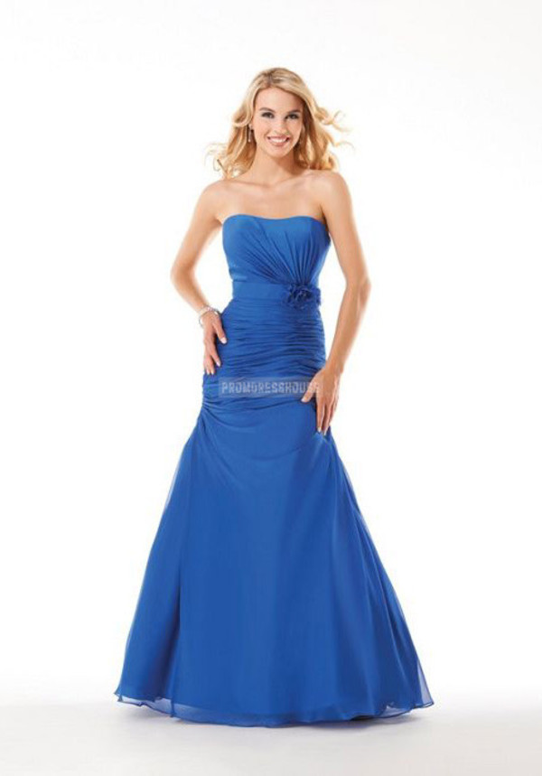 fashion dress cute dress prom dress evening dress blue dress
