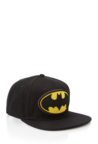 Batman™ Snapback Hat on Wanelo