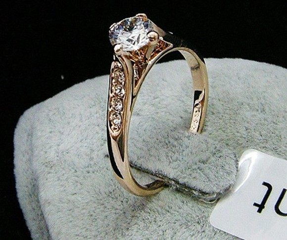 jewels ring engagement ring gold rings