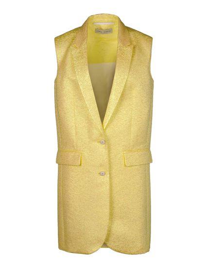 Veronique Branquinho Full Length Jacket - Veronique Branquinho Coats Jackets Women - thecorner.com