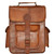 Small Leather Backpack 14