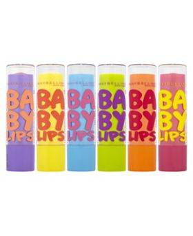 Maybelline Baby Lips Lip Balm | Now on Boots.com - Boots