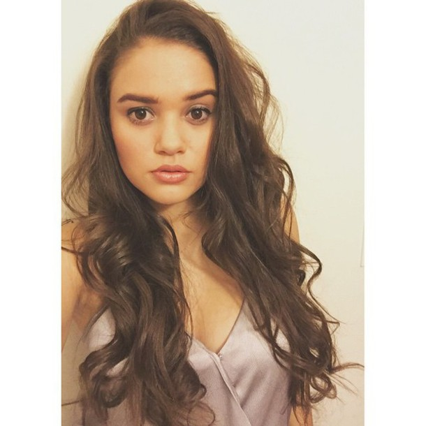 blouse madison pettis