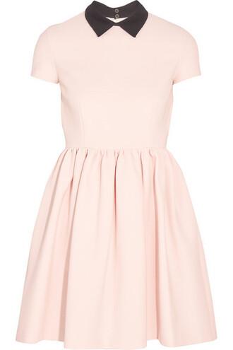 dress mini dress mini blush