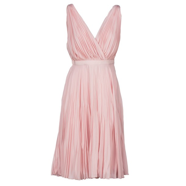 Prada dress rose