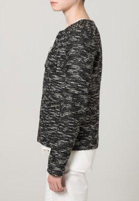 ONLY NIZA - Blazer - dark grey melange - Zalando.de
