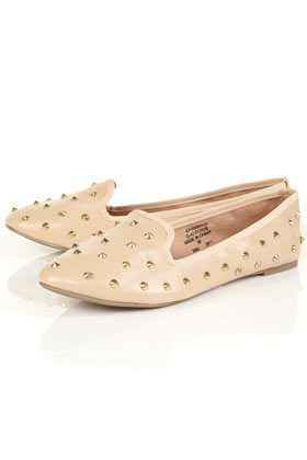 Vectra3 studded slippers