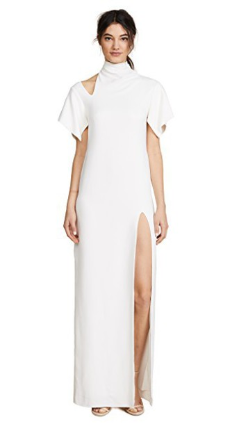 Monse gown bow dress