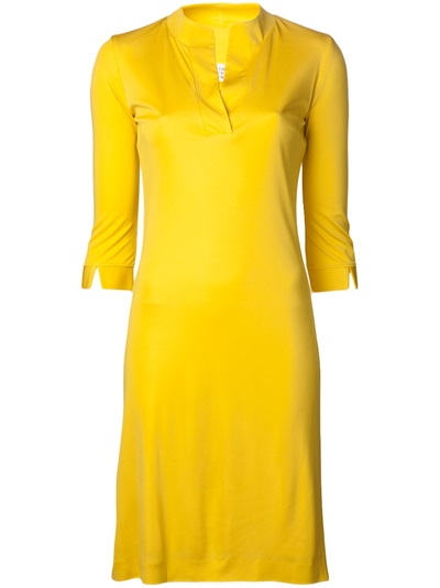 Maison Martin Margiela Lightweight Shift Dress - Angela's - Farfetch.com